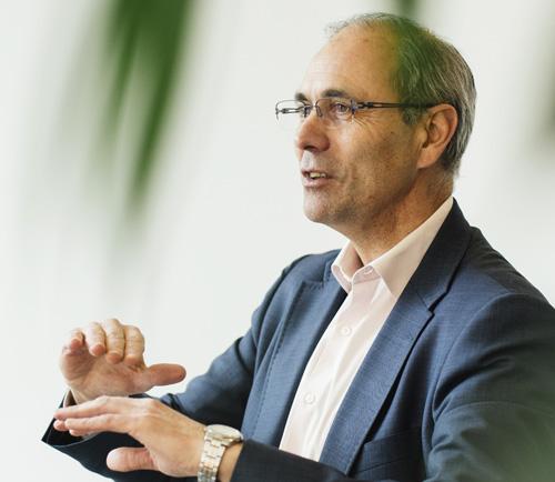 Alain Wattier