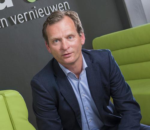 Anton Vreugdenhil